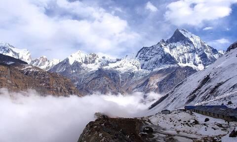 Το βίντεο που συγκλονίζει τον πλανήτη: Οι τελευταίες στιγμές των 8 ορειβατών στα Ιμαλάια