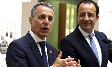 Κυπριακή ΑΟΖ: Μήνυμα Λευκωσίας σε Τσαβούσογλου μέσω του Ελβετού ΥΠΕΞ