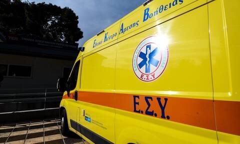 Τραγωδία στη Λακωνία: Νεκρός 25χρονος οδηγός - Έπεσε σε κολόνα και σκοτώθηκε