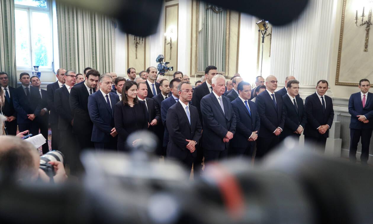 Νέα κυβέρνηση: Οι προτεραιότητες των υπουργών - Πότε πάνε στην Βουλή τα πρώτα νομοσχέδια