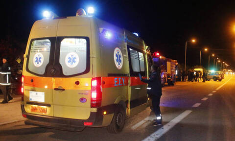 Ασύλληπτη τραγωδία: Νεκρός 46χρονος από ηλεκτροπληξία στην Ανδραβίδα
