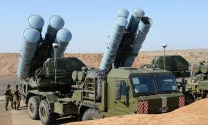 Ραγδαίες εξελίξεις: «Στην Άγκυρα σήμερα οι S-400» – Πώς θα αντιδράσουν οι ΗΠΑ;