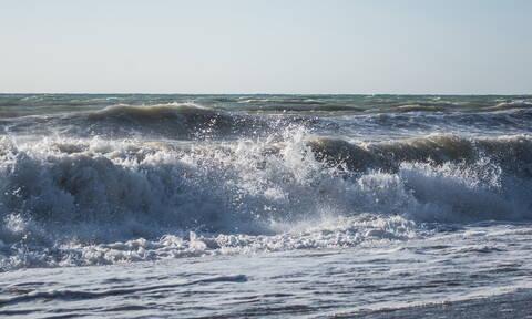 Εύβοια: Μοιραίο μπάνιο για ηλικιωμένο στην παραλία της Μουρτερής