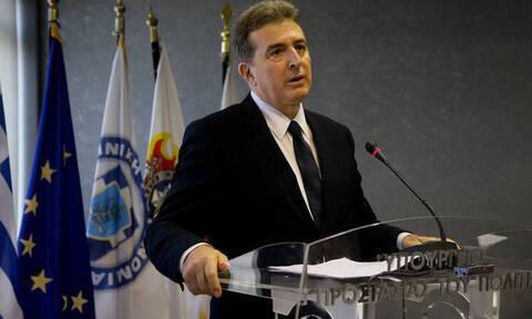 Ο Χρυσοχοΐδης ξηλώνει την ηγεσία της ΕΛ.ΑΣ. - Το παρασκήνιο της σύσκεψης στο Προστασίας του Πολίτη