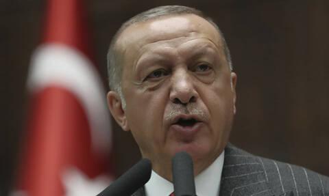 Ηχηρό χαστούκι των ΗΠΑ σε Ερντογάν: Πάρε τώρα το «Γιαβούζ» από την κυπριακή ΑΟΖ