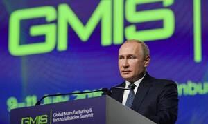 Между инновациями и архаикой. Путин предостерег от простых решений