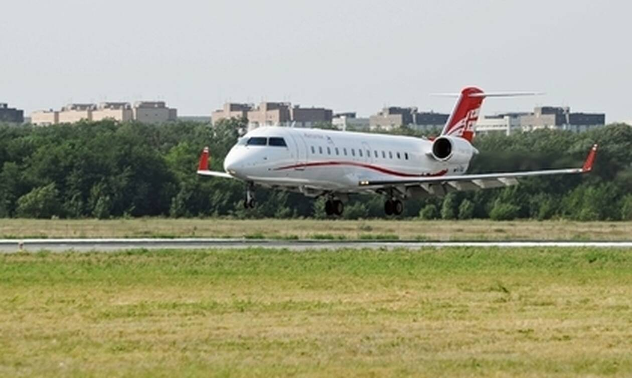 Россия задумалась о возобновлении авиасообщения с Грузией