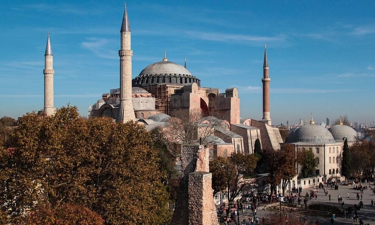 Εφιαλτικό σενάριο: «Σεισμός 7,4 Ρίχτερ στην Κωνσταντινούπολη»