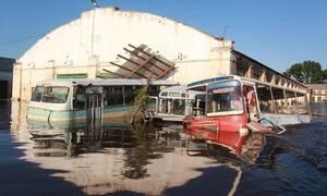 Число жертв паводка в Иркутской области достигло 25