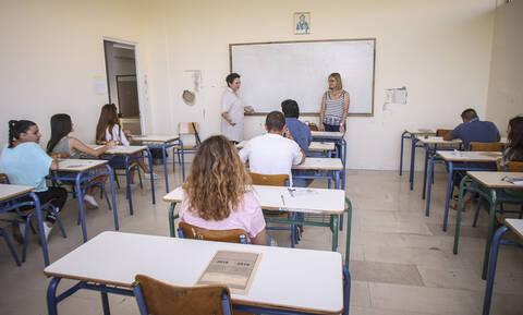 Βάσεις 2019: Ανακοινώθηκαν οι βαθμοί στα ειδικά μαθήματα  - «Κλειδώνει» το μηχανογραφικό