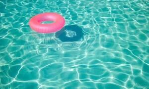 Τραγωδία στα Μάλλια - Ξεψύχησε μέσα στην πισίνα