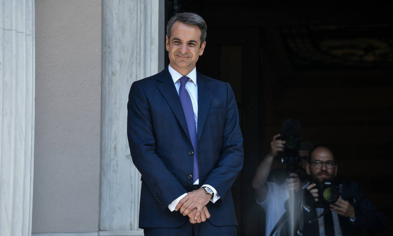 PM Mitsotakis: I have absolute confidence in our ability to change Greece