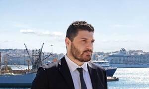Παραιτήθηκε ο Διονύσης Τεμπονέρας από τη γ.γ. του υπουργείου Ναυτιλίας