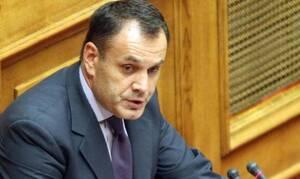 Παναγιωτόπουλος: «Θα πρέπει όλοι οι Έλληνες να έχουν εμπιστοσύνη στις Ένοπλες Δυνάμεις»
