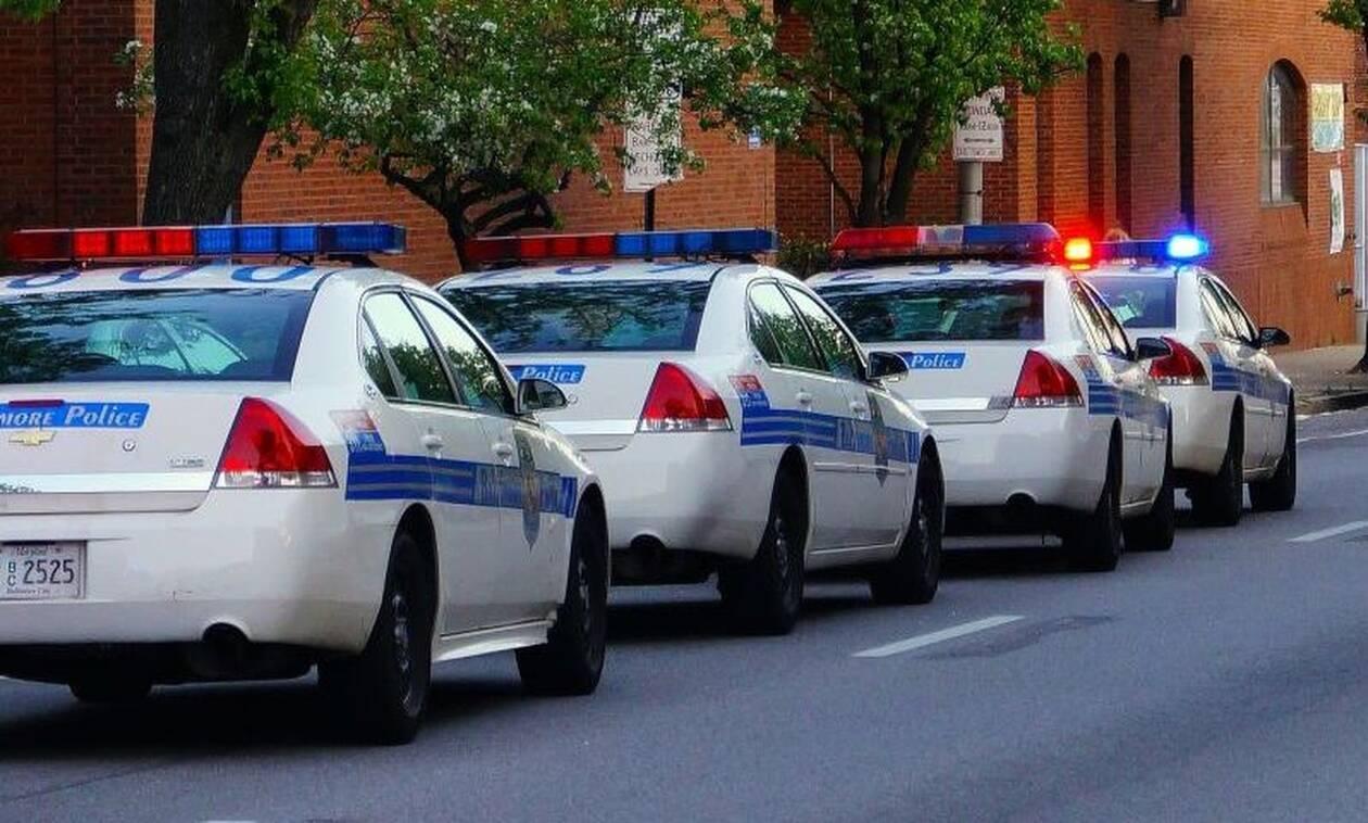 Απίστευτο και όμως αληθινό: Η αστυνομία έπιασε κλέφτη με ένα πολύ σιχαμερό τρόπο (pics)