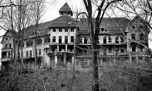 Αγόρασε σπίτι και ανακάλυψε κάτι τρομακτικό και καταραμένο (pics)