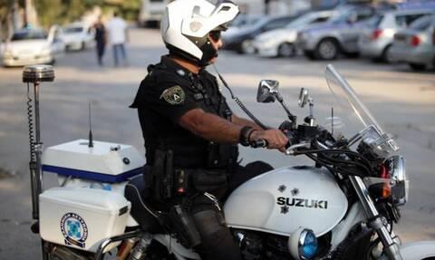 Έρχονται 1.500 προσλήψεις στην Ελληνική Αστυνομία