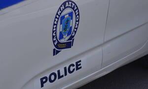 Σύλληψη 54χρονου στο Ρέθυμνο για κατοχή όπλου τύπου στυλό