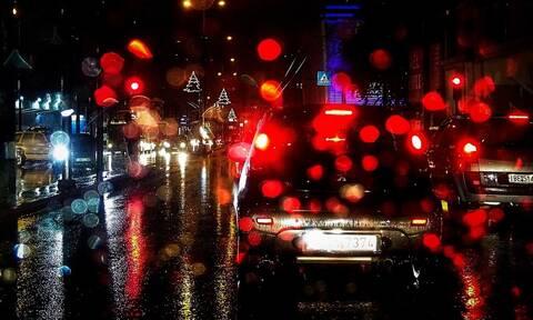 Φονική κακοκαιρία: Μία νεκρή και δύο τραυματίες στη Χαλκιδική από τη θεομηνία