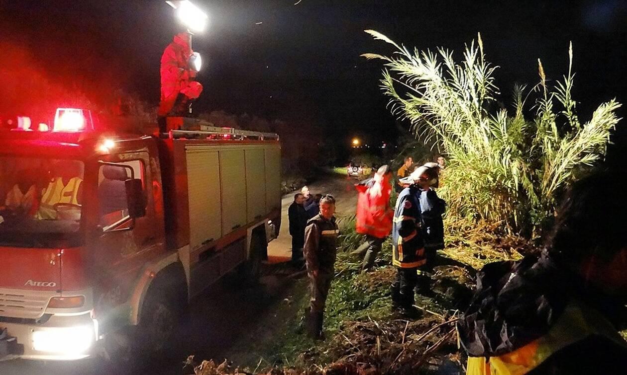 Φονική κακοκαιρία στη Χαλκιδική: Τουλάχιστον πέντε νεκροί από τη θεομηνία