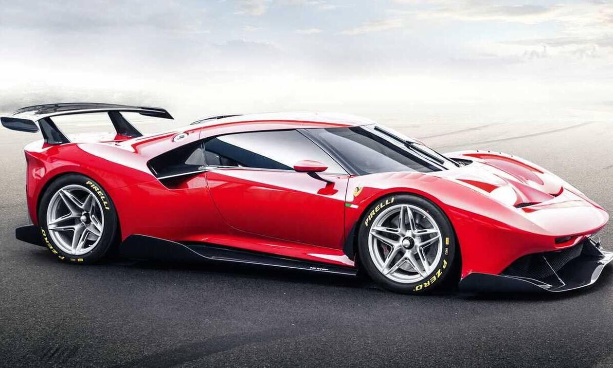 Πόσο χρειάζεται να περιμένει κανείς για μια σπέσιαλ Ferrari;