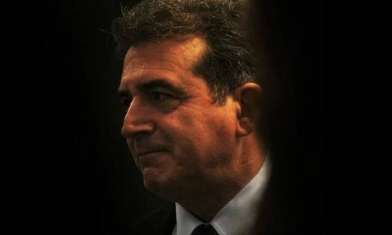 Νεκροί Χαλκιδική - Μιχάλης Χρυσοχοΐδης: Θρηνούμε για την απώλεια αυτών των ψυχών