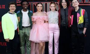 Stranger Things: Η σειρά έσπασε κάθε ρεκόρ παρακολούθησης στο Netflix και πώς τα κατάφερε