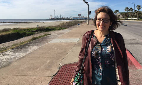Κρήτη: Θρίλερ με τη δολοφονία της Αμερικανίδας βιολόγου