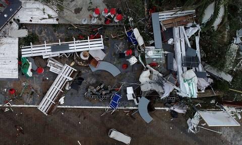 Φονική κακοκαιρία Χαλκιδική: Στους επτά οι νεκροί της θεομηνίας - Αγωνία για τους τραυματίες