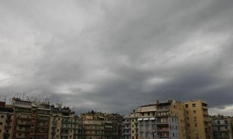 Διαψεύδει η Γ.Γ Πολιτικής Προστασίας ακραία καιρικά φαινόμενα στην Αττική τις επόμενες ώρες