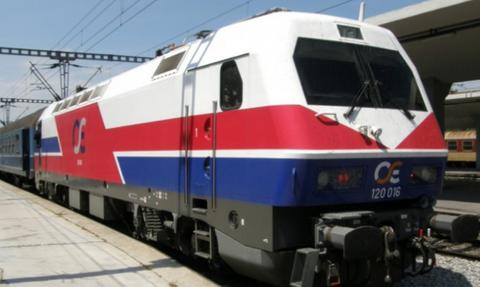 ΤΡΑΙΝΟΣΕ: Κανονικά τα δρομολόγια στη γραμμή Θεσσαλονίκης - Αλεξανδρούπολης