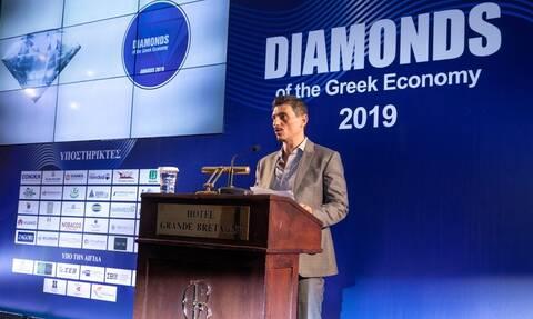 Δημήτρης Γιαννακόπουλος: Να διορθωθούν όλα τα καταστροφικά μέτρα στην πολιτική φαρμάκου
