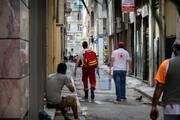 Ο Ελληνικός Ερυθρός Σταυρός δίπλα στους πολίτες τις ημέρες του καύσωνα