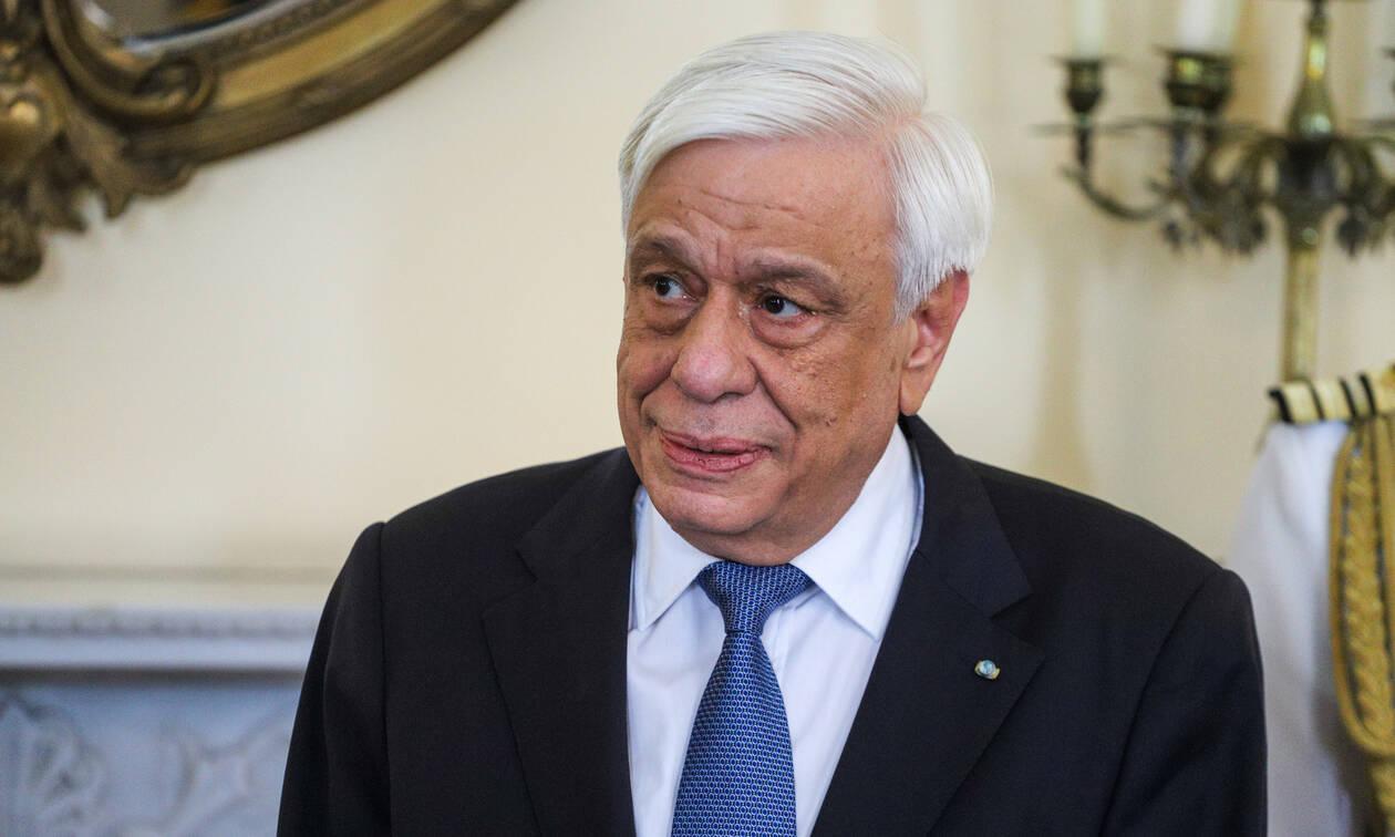 Κακοκαιρία στη Χαλκιδική – Παυλόπουλος: Τα ειλικρινή μου συλλυπητήρια στις οικογένειες των θυμάτων