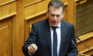 Γ. Βρούτσης: Προτεραιότητα οι εκκρεμείς συντάξεις