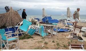 Число жертв непогоды в Греции выросло до 7 человек