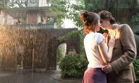 «Μία βροχερή μέρα στη Νέα Υόρκη»: Η νέα ταινία του Γούντι Αλεν από 22/8 στους κινηματογράφους