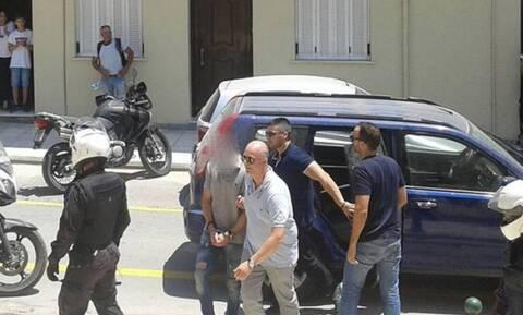 Πάτρα: Απολογείται αύριο ο πατροκτόνος της Ζακύνθου- Ολοκληρώνεται η δίκη