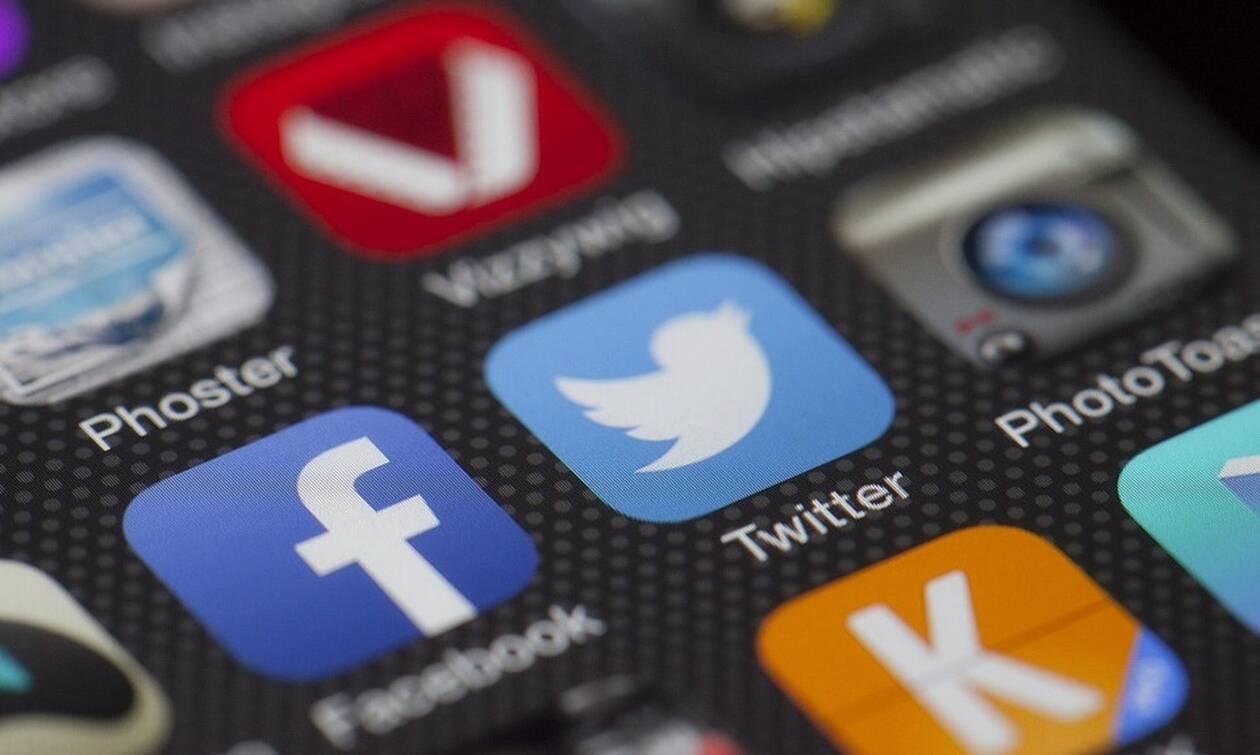 «Έπεσε» το Twitter - Το μήνυμα που βλέπουν οι χρήστες (pic)