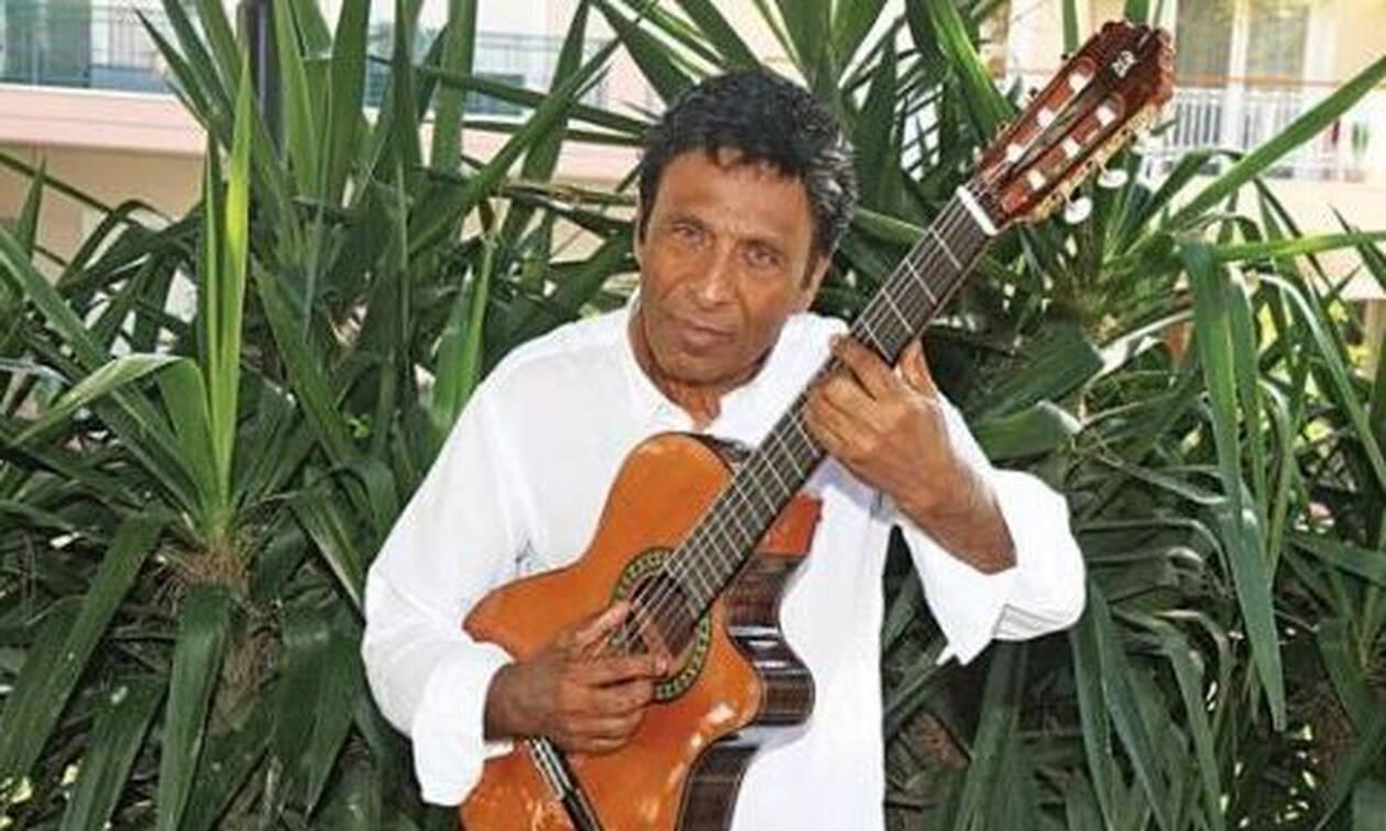 Συγκλονίζει ο Βασίλης Παϊτέρης: «Κάνω κοινωφελή εργασία για να μην μπω φυλακή»