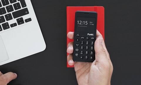 MP 02: Το πιο απλό κινητό του κόσμου… επιστρέφει