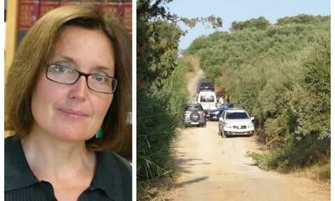Κρήτη: Εξέλιξη - ΣΟΚ στη δολοφονία της βιολόγου
