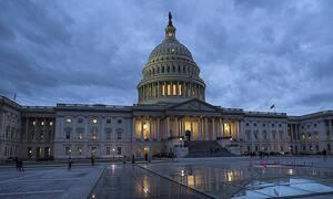 Палата представителей США одобрила поправку, предусматривающую новые санкции против России