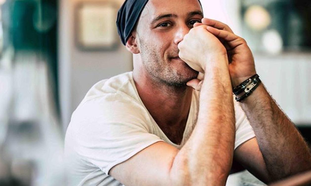 Αντίνοος Αλμπάνης: Συγκίνηση για τον ηθοποιό - Διαγνώστηκε με καρκίνο