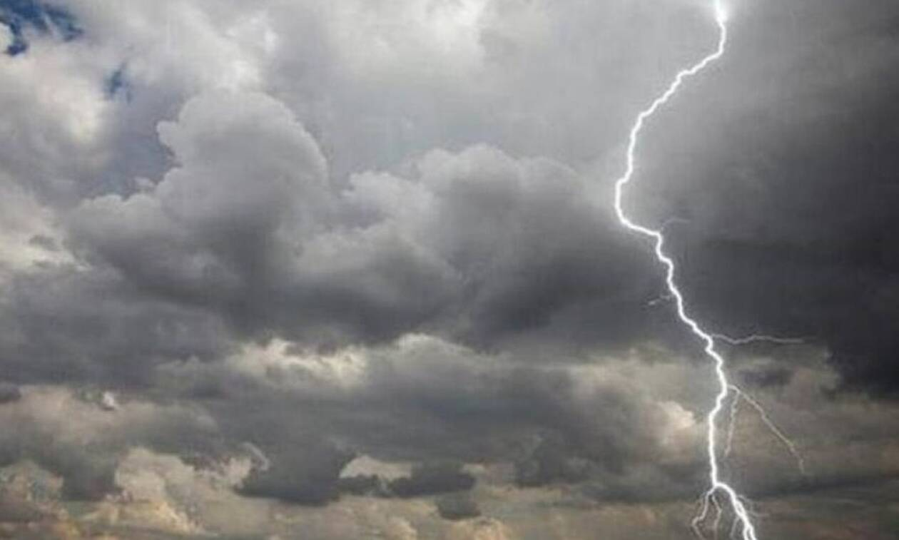 Καιρός: Πού θα σημειωθούν καταιγίδες Παρασκευή και Σαββατοκύριακο. Προειδοποίηση Αρνιακού (vid)