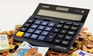 Ρύθμιση 120 δόσεων: Με 20 ευρώ το μήνα θα εξοφλούνται χρέη μέχρι και 3.000 ευρώ