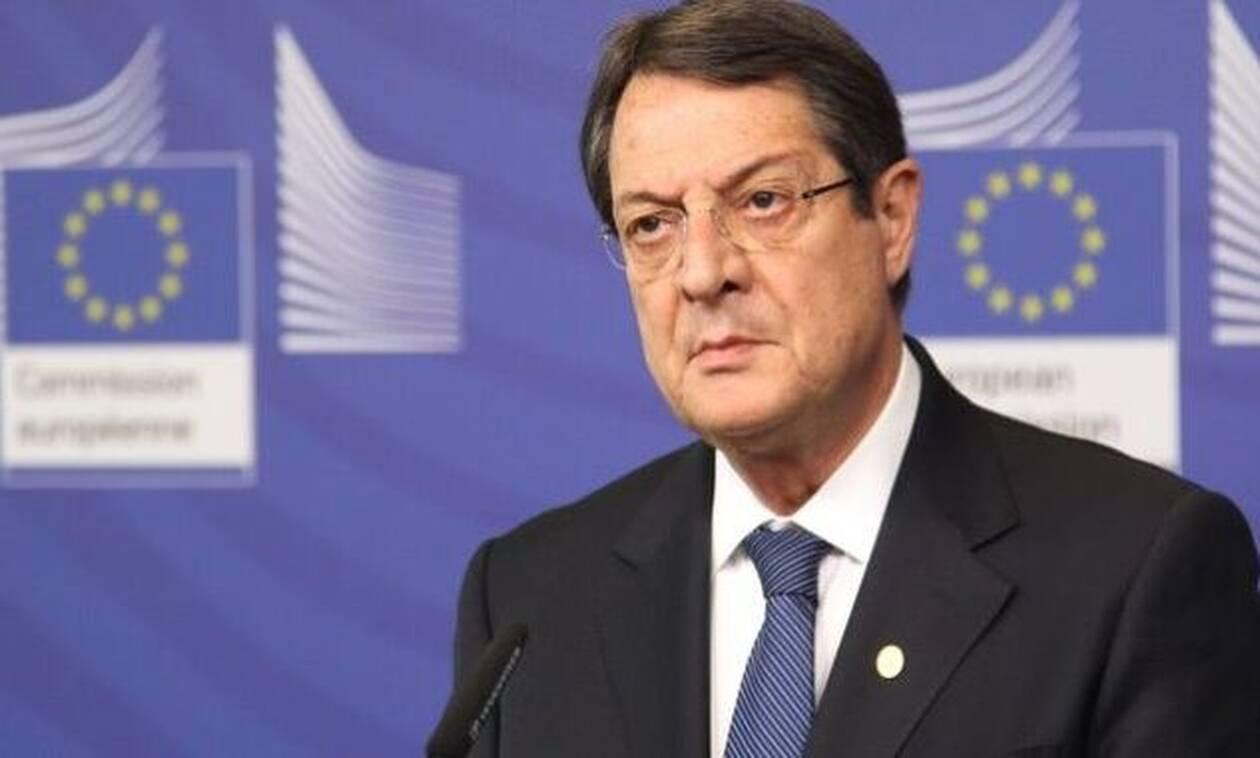 Кипр не согласен с предложенными еврокомиссией санкциями против Турции