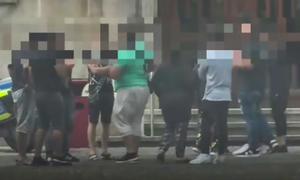 Η απόλυτη φρίκη: Παιδιά βίασαν ομαδικά 18χρονη με νοητική στέρηση - Και όμως δεν θα μπουν φυλακή!