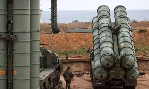 Είναι επίσημο: Στην Τουρκία οι S-400 – Τώρα αρχίζει ο «πόλεμος» με τις ΗΠΑ