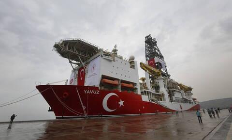 Yeni Safak:  Έτοιμη η Τουρκία να ανακηρύξει ΑΟΖ - Τι σημαίνει αυτό για την Ελλάδα